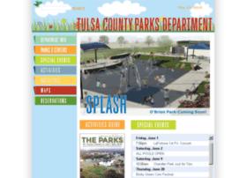 parks.tulsacounty.org