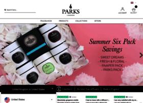 parkscandles.com