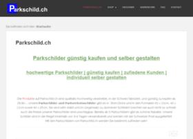 parkschild.ch