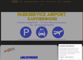parkservice-airport.de