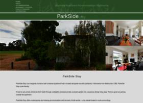 parksidestay.com.au