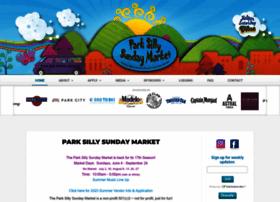 parksillysundaymarket.com