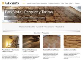 parksinta.com