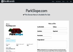parkslope.com