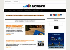 parksmania.it