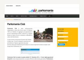 parksmaniaclub.it