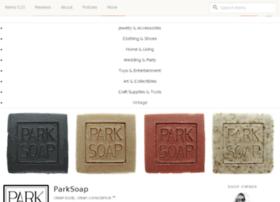 parksoap.com