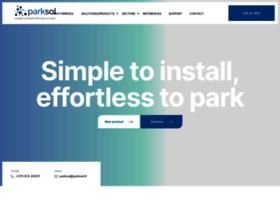 parksol-parking.com