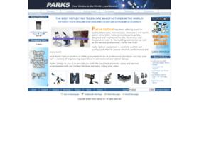 parksoptical.com