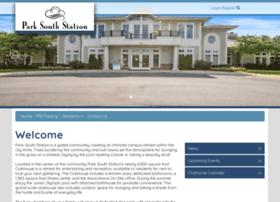 parksouthstation.org