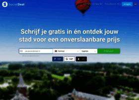 parkstaddeal.nl