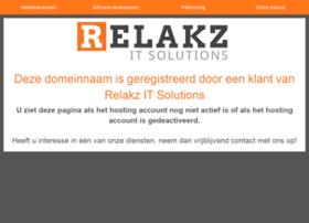 parkstadpc.nl