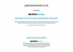 parkstonehotel.co.uk