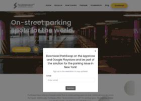 parkswap.com