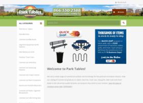 parktables.com