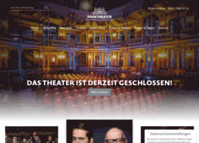 parktheater.de