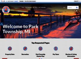 parktownship.org