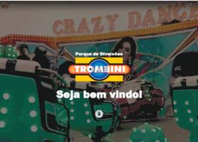 parktrombini.com.br