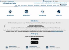 parkviewgrouppractice.co.uk