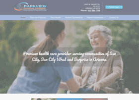 Parkviewim.com
