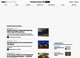 parkville.patch.com