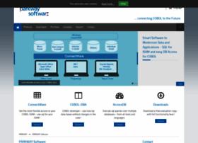 parkway-software.com