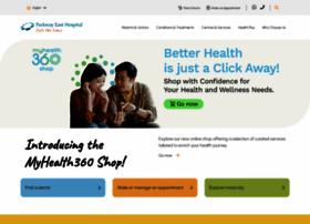 parkwayeast.com.sg
