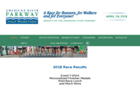 parkwayhalfmarathon.com