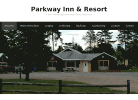 parkwayinnandresort.com