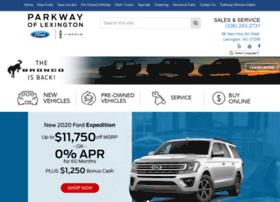 parkwayoflexington.com