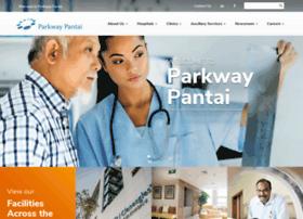 parkwaypantai.com