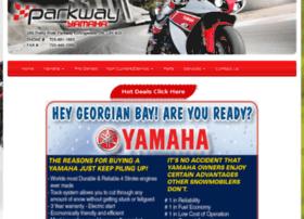 parkwayyamaha.calls.net