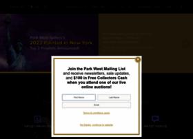 parkwestgallery.com
