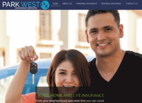 parkwestinsurance.com