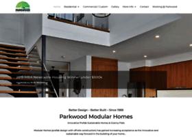 parkwoodhomes.com.au