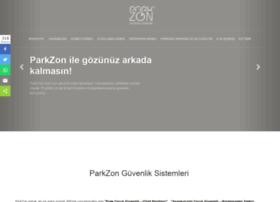parkzon.com.tr
