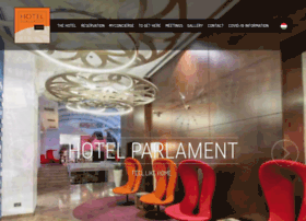 parlament-hotel.hu
