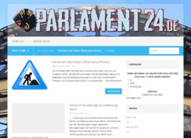 parlament24.de