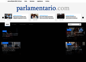 parlamentario.com