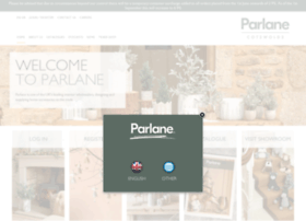 parlaneinternational.co.uk