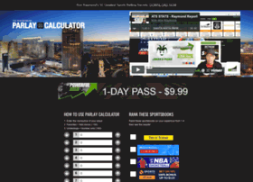 parlaycalculator.com