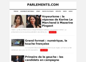 parlements.com