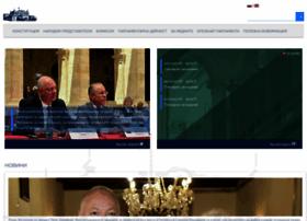 parliament.bg