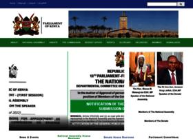 parliament.go.ke