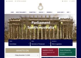 parliament.sa.gov.au