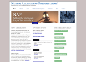 parliamentarians.org