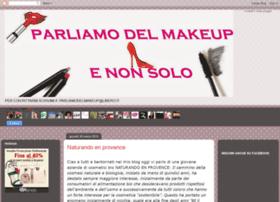 parliamodelmakeupenonsolo.blogspot.it