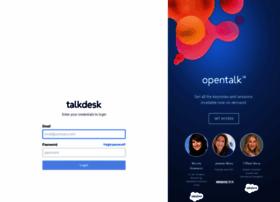 parllay.mytalkdesk.com