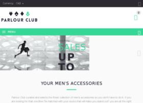 parlour-club.myshopify.com