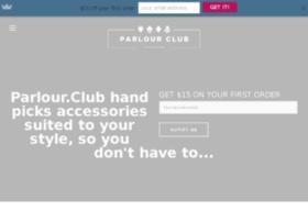 parlourmtl.squarespace.com